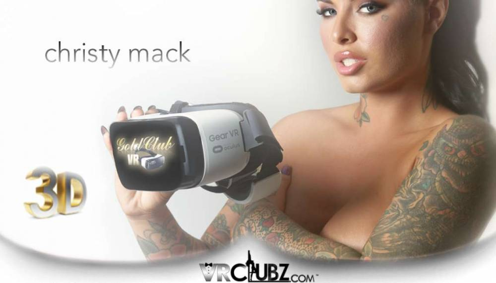 CHRISTY MACK - PRIVATE DANCE
